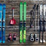 cum sa ingrijesti echipamentul pentru ski
