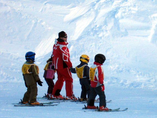 alege scoala ski